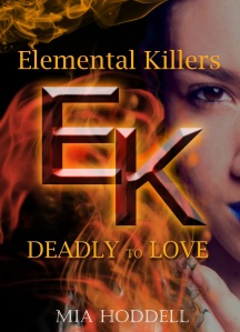Deadly to Love Final cover